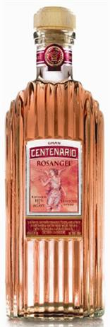 Gran Centenario Tequila Rosangel